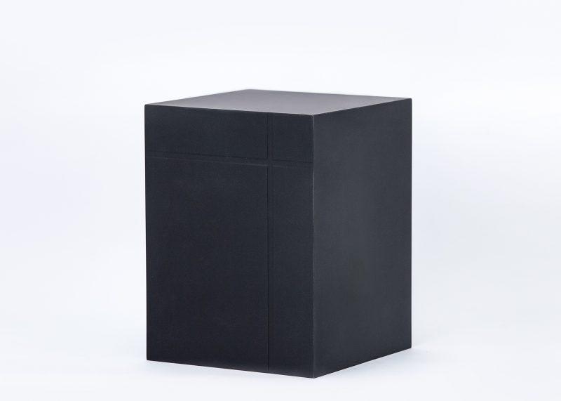 Луксозна урна за кремация Класик PVC