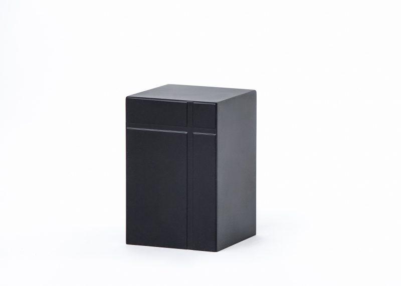 Луксозна урна за кремация Класик PVC мини