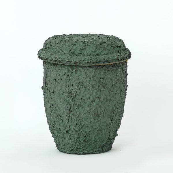 Урна за кремация от разграждащ се материал Ceabis 104